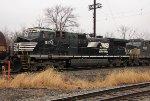 NS 9172 on 14G